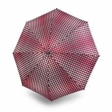 Зонт Knirps женский полный автомат T.200 SUN BURGUNDY 9532008344