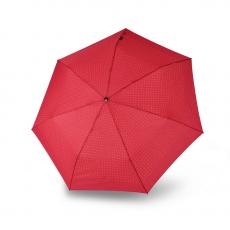 Зонт Knirps механический T.050 Medium Manual DIFFERENCE RED ECOREPEL