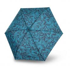 Зонт Knirps автомат U.200 Ultra Light Medium Duomatic RENEW BLUE