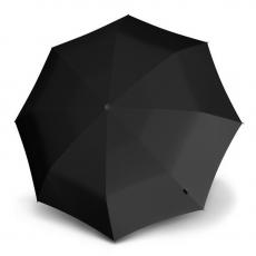 Зонт Knirps автомат T.201 Medium Duomatic BLACK