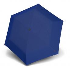 Зонт Knirps механический AS.050 Slim Small Manual BLUE 9590501211