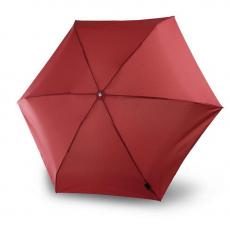 Зонт Knirps женский механический TS.010 Slim Small Manual RED 9540101510