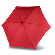 Зонт Knirps женский автомат TS.200 Slim Medium Duomatic RED 9542001500