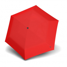 Зонт Knirps механический US.050 Ultra Light Slim Manual RED