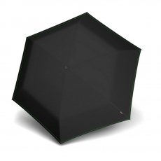 Зонт Knirps автомат U.200 Ultra Light Medium Duomatic NEON BLACK