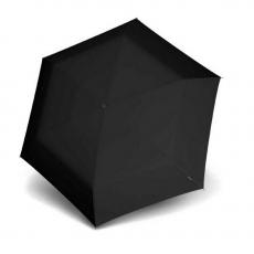 Зонт Knirps автомат U.200 Ultra Light Medium Duomatic BLACK 9522001001