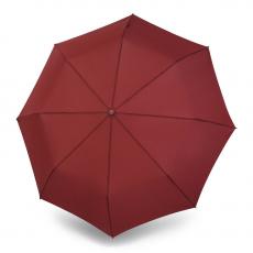 Зонт Knirps автомат E.200 Medium Duomatic BORDEAUX ECOREPEL