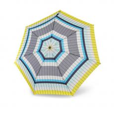 Зонт Knirps механический T.050 Medium Manual RECOVER SKY UV PROTECTION ECOREPEL