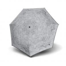 Зонт Knirps механический T.050 Medium Manual GLACIER SILVER UV Protection 9530508373