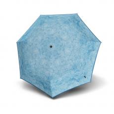 Зонт Knirps механический T.050 Medium Manual GLACIER ICE UV Protection 9530508372