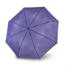 Зонт Knirps автомат T.201 Medium Duomatic REGENERATE BLUE UV PROTECTION