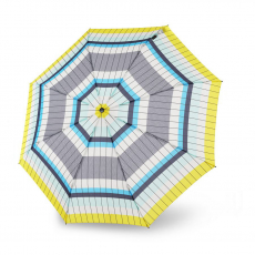 Зонт Knirps автомат T.201 Medium Duomatic RECOVER SKY UV PROTECTION ECOREPEL