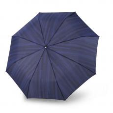 Зонт Knirps автомат T.201 Medium Duomatic POWER BLUE ECOREPEL