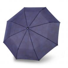 Зонт Knirps автомат T.201 Medium Duomatic CHALLENGE BLUE ECOREPEL