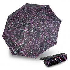 Зонт Knirps механический 811 X1 LIGHTNING BLACK UV Protection 898118379