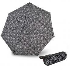 Зонт Knirps механический 6010 X1 RENATURE BLACK UV PROTECTION ECOREPEL