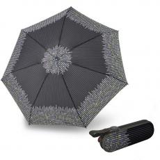 Зонт Knirps механический 6010 X1 UNITY BLACK ECOREPEL