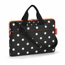 Сумка Reisenthel MA 7051 для ноутбука netbookbag mixed dots