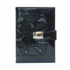 Обложка для паспорта Elisir Магический кристалл Графит PPV-LK260