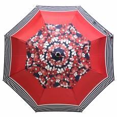 Зонт Knirps женский полный автомат T2 Duomatic RIDE RED 898786592