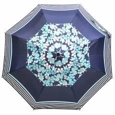Зонт Knirps женский полный автомат T2 Duomatic RIDE BLUE 898786593