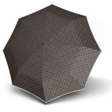 Зонт Knirps женский полный автомат T2 Duomatic SEEDS BASALT 898786724