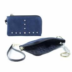 Чехол для телефона и ключей Elisir Rufina blue FRT-17-278