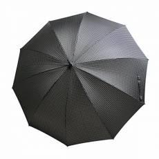 Зонт-трость Knirps мужской автомат Long Automatic Cube Black 799237041