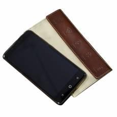Чехол для телефона PERSON ФТ-S Апачи коричневый