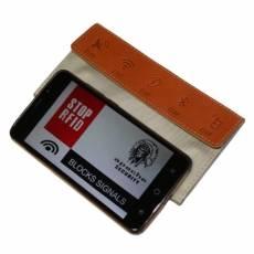 Чехол для телефона PERSON ФТ-S Апачи рыжий