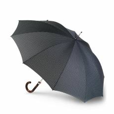 Зонт-трость Knirps мужской автомат Long Automatic CUBE GREY 799237042