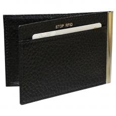 Зажим для купюр STOP RFID ОК-PS/черн