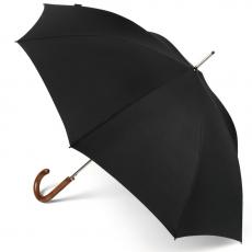 Зонт-трость Knirps полуавтомат T.772 Long Automatic BLACK