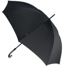 Зонт-трость Knirps мужской полуавтомат T.903 Extra Long Automatic BLACK 9639031000