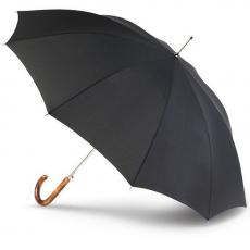Зонт-трость Knirps мужской полуавтомат T.771 Long Automatic BLACK 9637711000