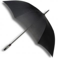 Зонт-трость Knirps мужской полуавтомат T.900 Extra Long Automatic BLACK 9639001000