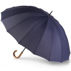 Зонт-трость Bugatti механический DOORMAN UNI NAVY 71763003BU