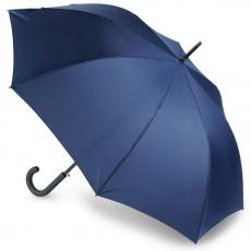 Зонт-трость Bugatti BUDDY LONG UNI NAVY 714363003BU