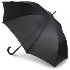 Зонт-трость Bugatti BUDDY LONG UNI BLACK 714363001BU