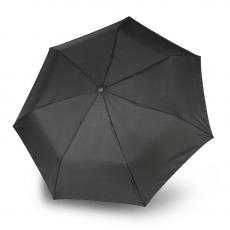 Зонт Bugatti автомат TAKE IT DUO UNI BLACK 744163001BU